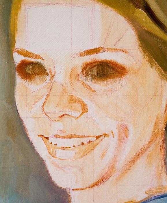 Portrait Painting Techniques Ben Lustenhouwer Shows His Approach